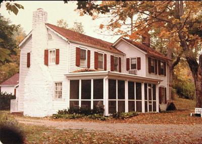 The Kingsley Home