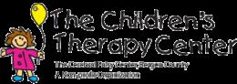 childrenstherapylogo