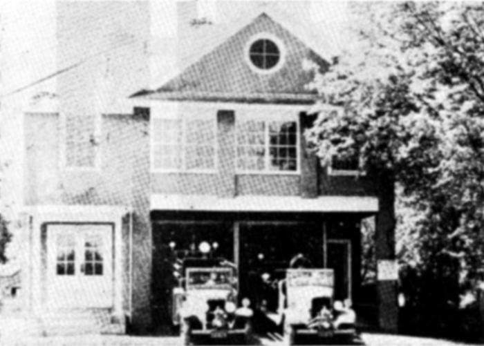 1930 OVFD